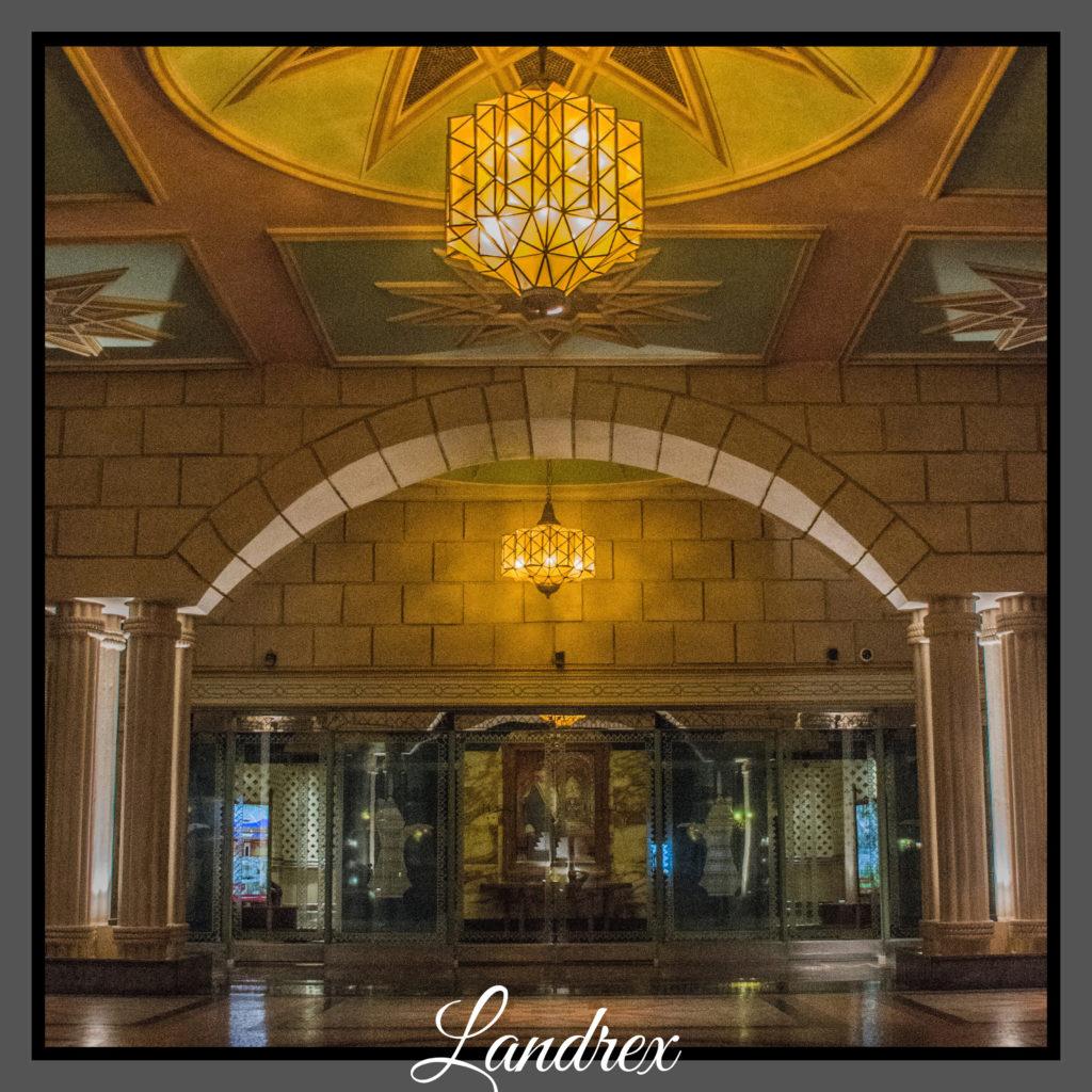 Oman Grand Hyatt Muscat