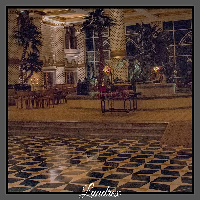 Oman - Grand Hyatt Muscat